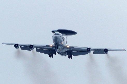 Ukrán válság - Felderítő gépeket küld Lengyelország és Románia fölé a NATO