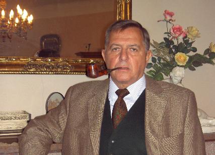 Dr. Norbert van Handel
