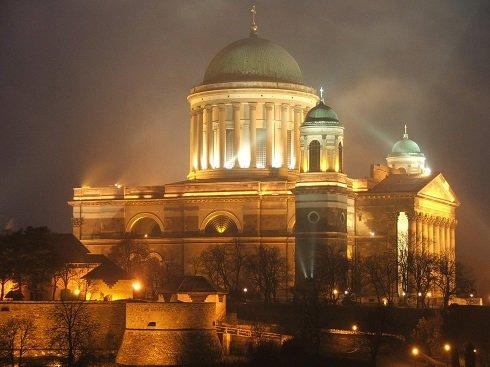 Esztergom.bazilika