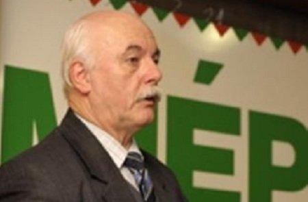 MIÉP - Dr. Fenyvessy Zoltánt választották a párt új elnökének