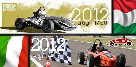 Formula Student Hungary2 magyar tudat