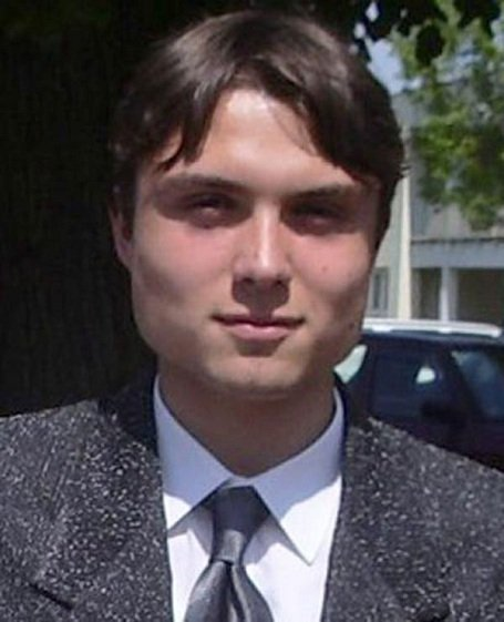 Gubík Laszlo