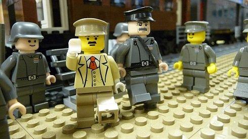 Lego-Hitler