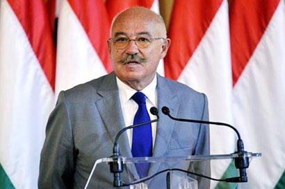 Martonyi János : Jelentős előrelépés történt a külpolitikában