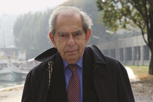 Paul Lendvai ismét Magyarország ellen
