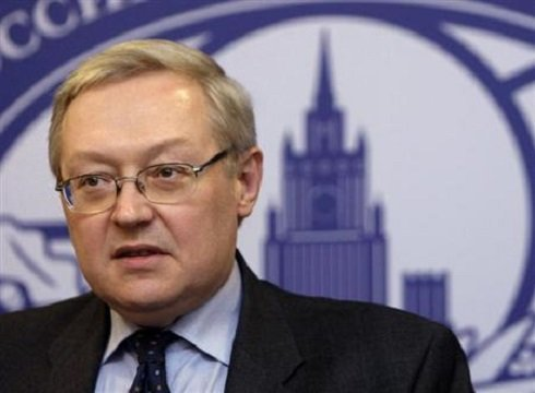 Szergej Ryabkov