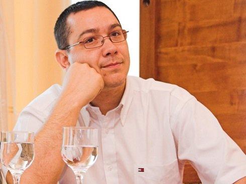 Ponta: ostobaság volt Basescu Magyarország rendreutasítására vonatkozó kijelentése