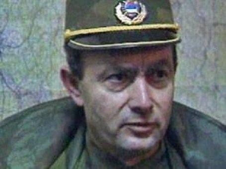 Életfogytiglanit kapott Tolimir tábornok a srebrenicai népirtásért