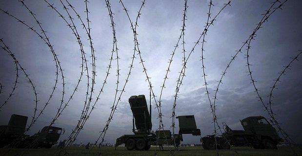 Amerikai kézben a Japán rakétavédelem.