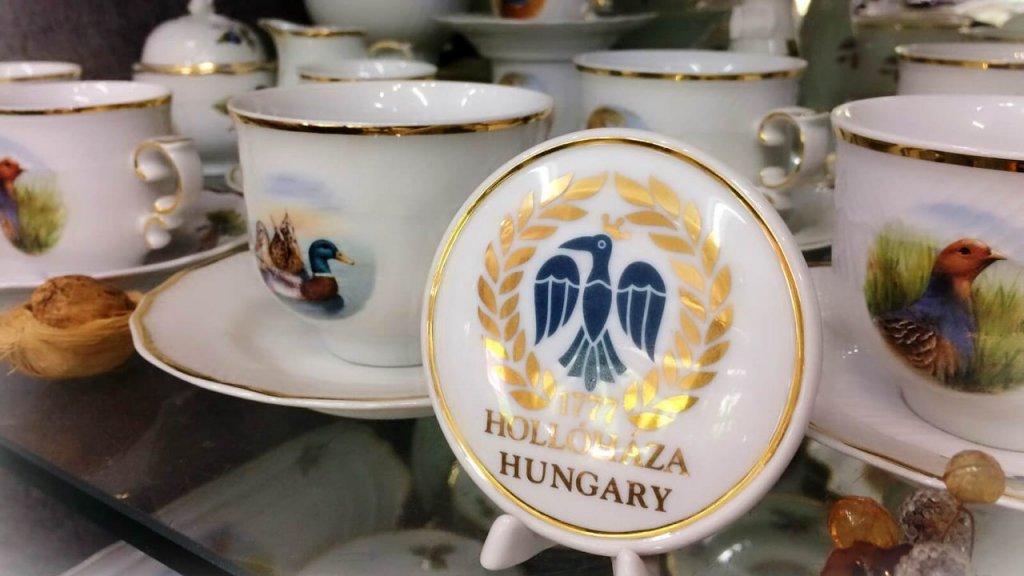 Az állam eladja a Hollóházi Porcelángyárat