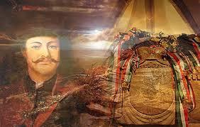 Kép: II.Rákóczi Ferenc Történelmi Öröksége Egyesület