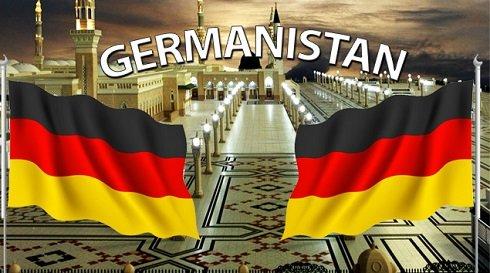 Illegális bevándorlás, Veszély, német belbiztonság, magyartudat.com
