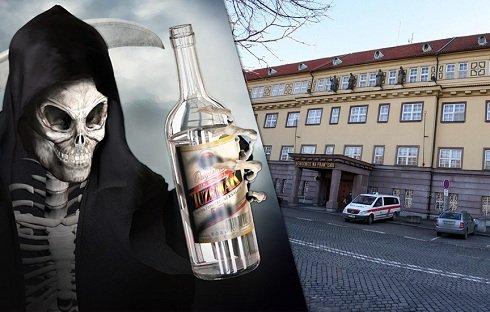48 halálos áldozat- Bíróság elé áll a cseh metanolügy 31 vádlottja