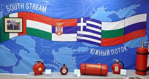 Ütemezetten halad a Déli Áramlat építése, a magyar vevők is alkudtak az orosz földgáz árából