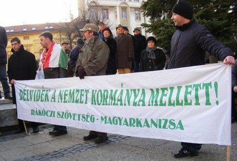 Megjártuk Szegedet