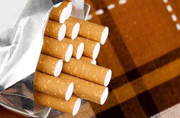 doboz cigaretta Magyar Tudat