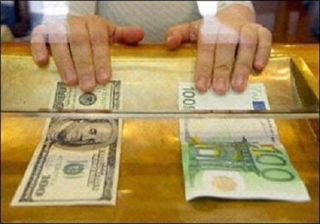 Mije van a dollárnak, ami az eurónak nincs?