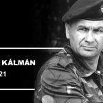 Elhunyt Furkó Kálmán nyugállományú ezredes és harcművész