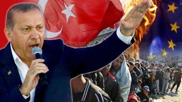 Erdogan: Ezek nem  vették komolyan a dolgot, és úgy gondolták, blöffölök