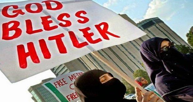 Aggódnak a zsidók Németországban: Erősödik a muszlim antiszemitizmus
