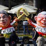 Támadás érte Európa politikai együttműködését