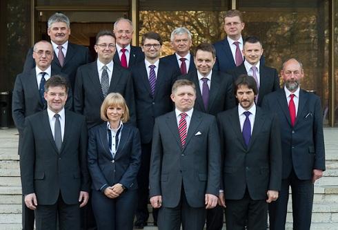 Fico-kormány