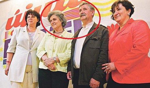 Göncz, Tabajdi, Tavares-jelentés, szocialista, EP, Herczog Edit, magyartudat.com, hazaárulás