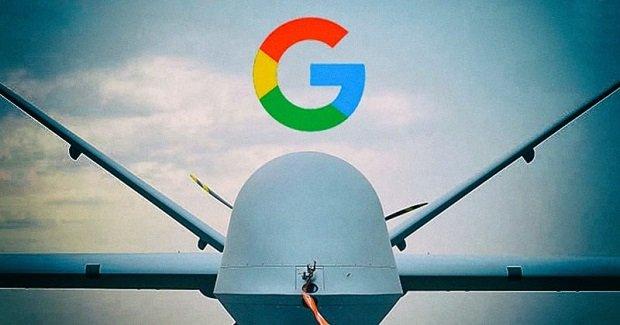 google-nem-akar-egyuttmukodni-a-pentagonnal