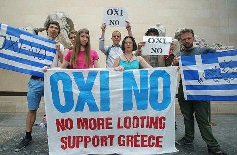 Történelmi jelentőségű népszavazás kezdődött Görögországban