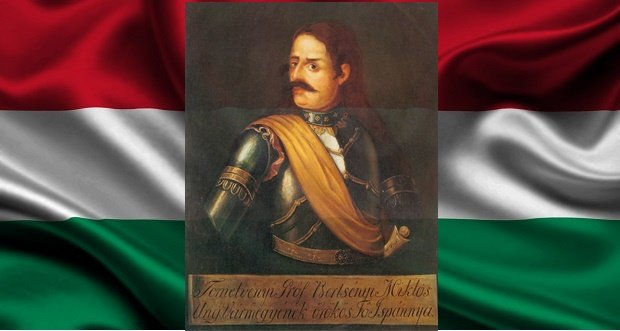 gróf Bercsényi Miklós a labancverő