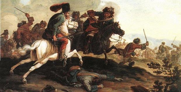1706:  A győrvári győzelem