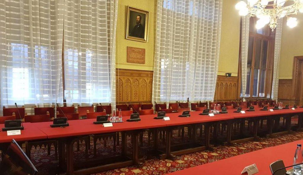 Koronavírus-járvány elleni védekezés- Határozatképtelen volt az Országgyűlés népjóléti bizottsága