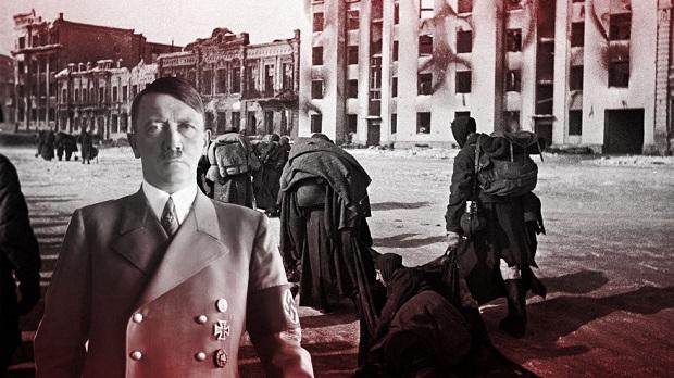 Hogyan haltak meg a sztálingrádi foglyok?