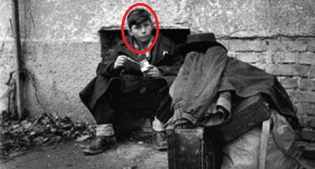 """""""Holokauszt"""": Az igazi történet Soros megmeneküléséről"""
