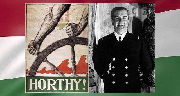 Horthy Miklós intelme a Nemzethez.