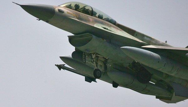 Horvátország F-16-os repülőket vásárol Izraeltől