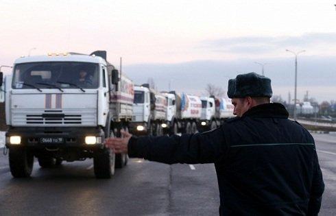humanitarius-orosz-konvoj