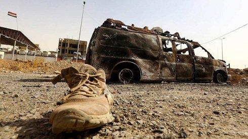 iraki-harcok