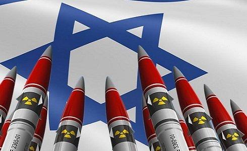 Izrael- Piszkos bombákkal hajtottak végre kísérleti robbantásokat