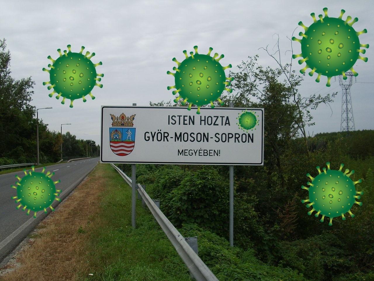 koronavirus-veszelyes-gyor-sopon-nemetek-szerint