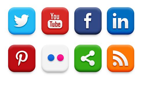 A közösségi oldalakat is bevonhatják az adózói körbe
