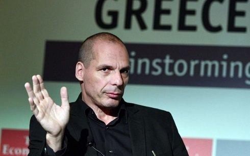 Lemondott a görög pénzügyminiszter