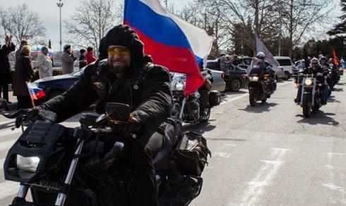 Lengyelország elutasította az Éjszakai Farkasok motoros klub tagjainak beutazását