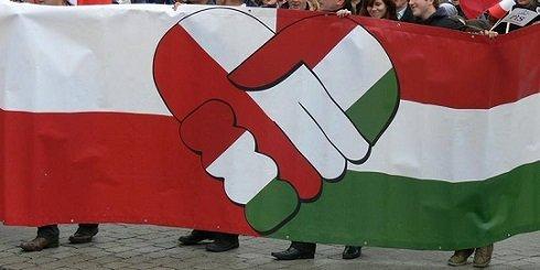 Lengyel-magyar testvériség Európa példaképe