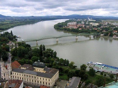magyar-szlovák-határ