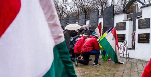 Magyar holokauszt Szolyván