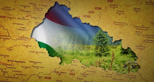 Orosz állami tévé sugalmazza: Magyarország elfoglalta Kárpátalját