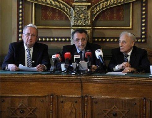 """Mazsihisz-döntés: a kormány """"viszonylag nagy szabadságfokkal tudjon javaslatot tenni"""""""