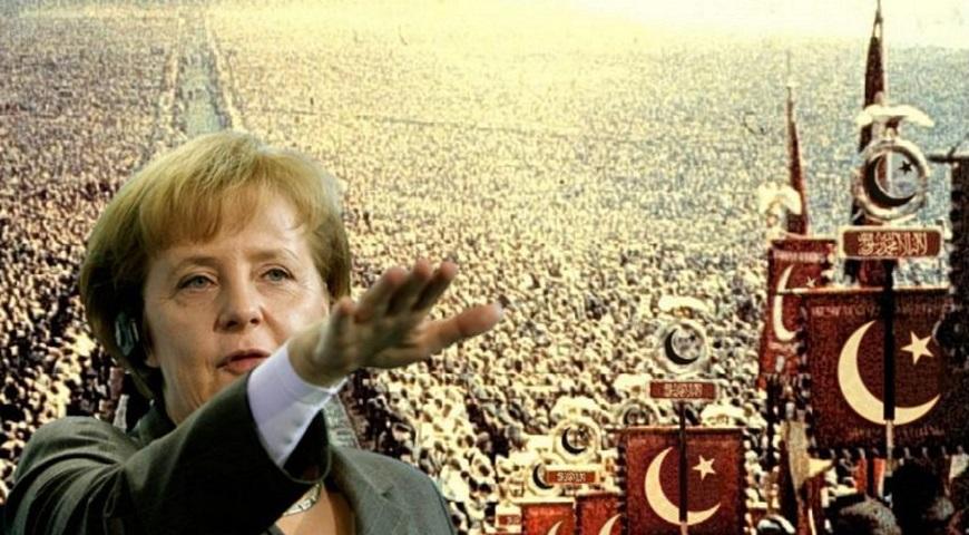 Handabanda: Merkel kormánya levonja a berlini támadás tanulságait