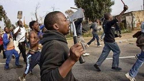 Napi 50 gyilkosság Dél-Afrikában- Követelik a halálbüntetés visszaállítását